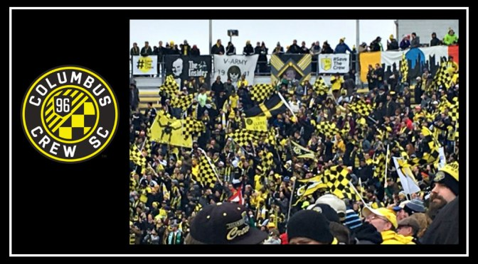 A New Beginning: Columbus Crew