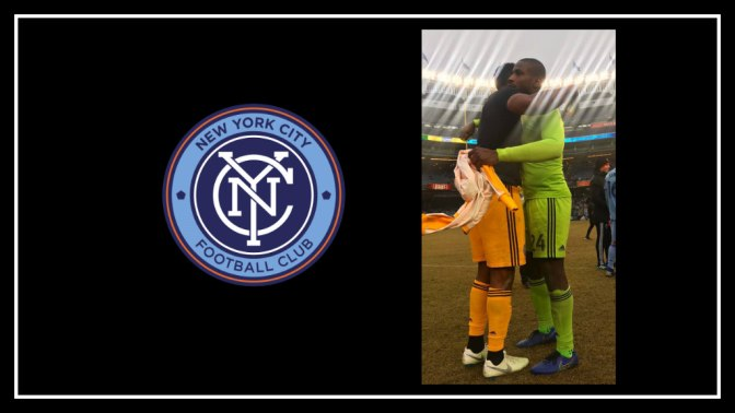 Dueling goalkeepers keep NYCFC and DC United to 0-0 draw