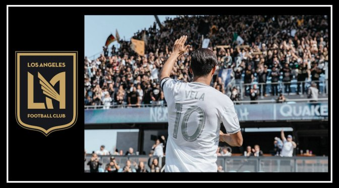 LAFC Shakes Up San Jose In 5-0 Win