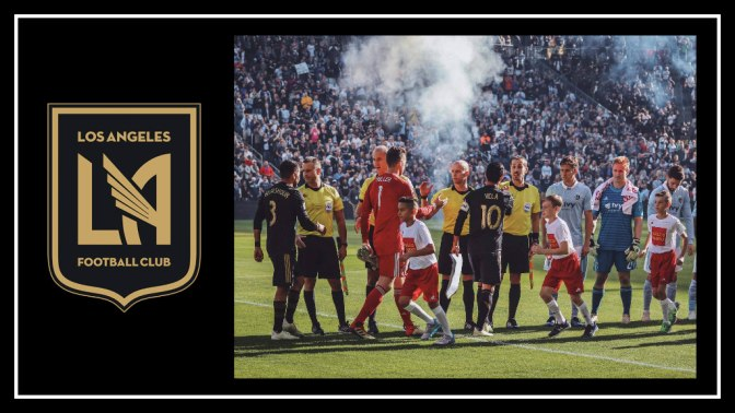 Match Preview: LAFC Hosts Sporting KC for Season Opener