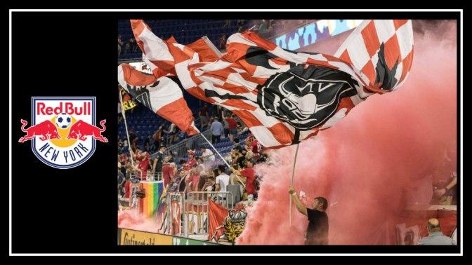 Bye, Bye, Bye: Sundry Thoughts on New York Red Bulls