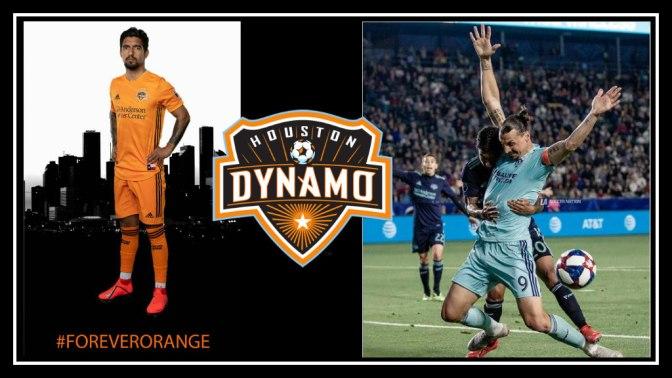 A One Man Story: Houston Dynamo Fall to LA Galaxy