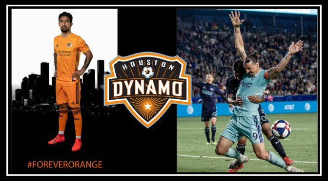 A One Man Story: Houston Dynamo Fall to LA Galaxy