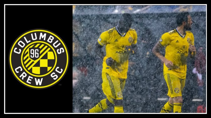 Columbus Crew defeat Atlanta United 2-0: Did We Actually Play Soccer?
