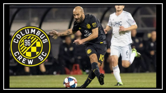 Depleted Crew Hold On Against Revolution