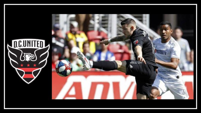 A Bitter Pill: D.C. United Fall to LAFC at Home 0-4