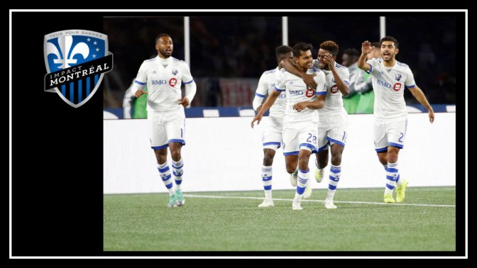 Two 3-0 Results in 5 Days for Montreal Impact
