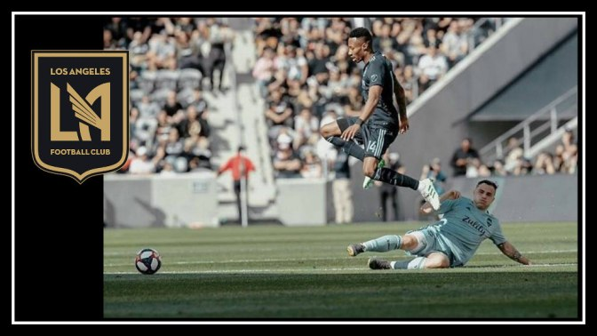 LAFC hops over Seattle Sounders in 4-1 win
