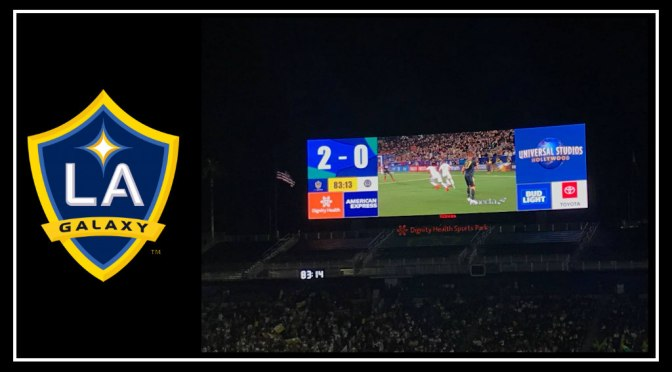 Zlatan ibrahimovic leads LA Galaxy to 2-0 victory against Philadelphia Union