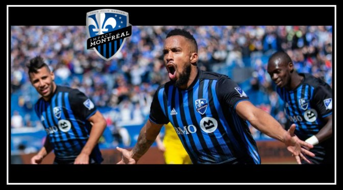 Home Sweet Homecoming for Montréal Impact