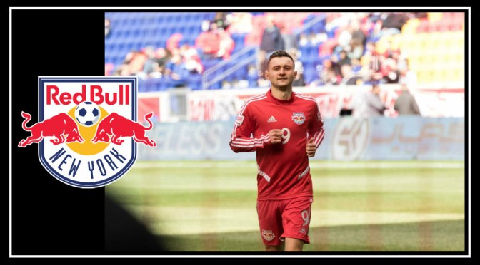 New York Red Bulls in the Land of Confusion
