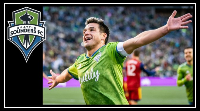 Seattle continue best start in franchise history with 1-0 win over Real Salt Lake