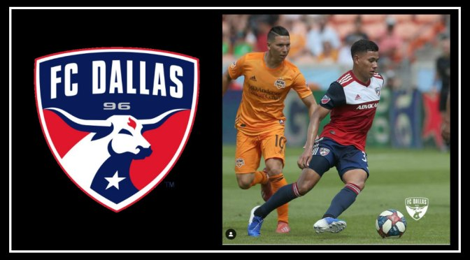 The Texas Derby Results and How FC Dallas Can move forward