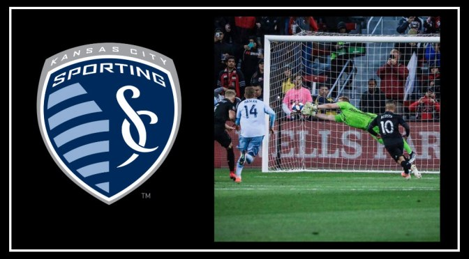 Sporting KC falls in tough 1-0 loss on the road