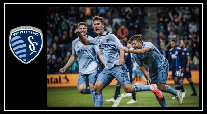 Sporting Kansas City faces a rocky journey as injuries continues to rise