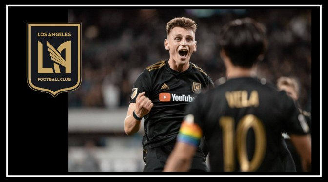 LAFC extends home winning streak in 4-2 win over the Montreal Impact