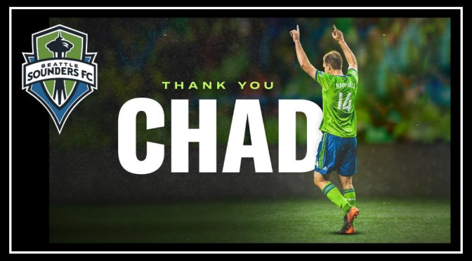 A Last Dance with Chad Marshall