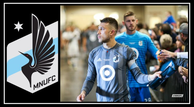 That Escalated Quickly: MNUFC Trades Calvo To Chicago
