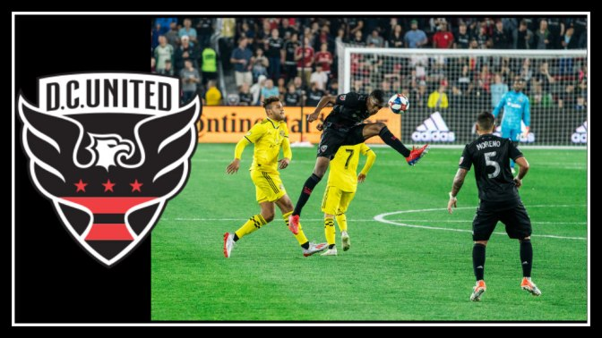 D.C. United Weekly Roundup: Match preview, Injuries, Call Ups, and Marquinhos Pedroso
