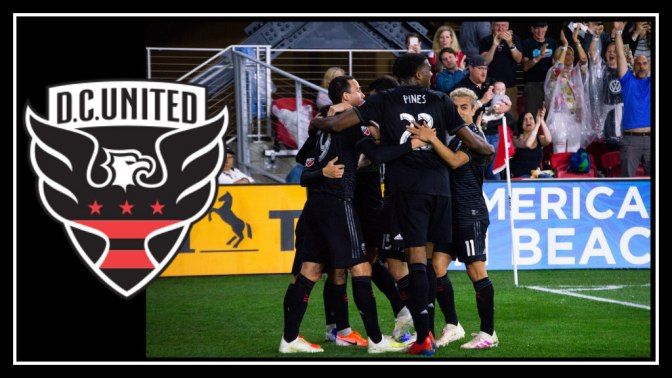 Happy Birthday Ben Olsen: D.C. United Takes 3 Points at Home