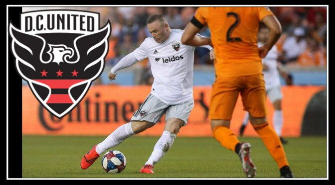 D.C. United's Rough Week On the Road