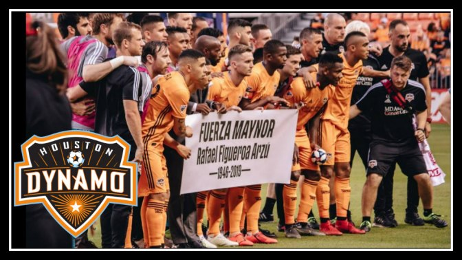 Dynamo Dig Into Depth, Come Up With  Three Points