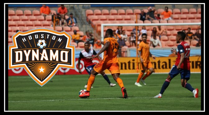 Houston Gets 3 Points from Dallas in First Leg of Texas Derby