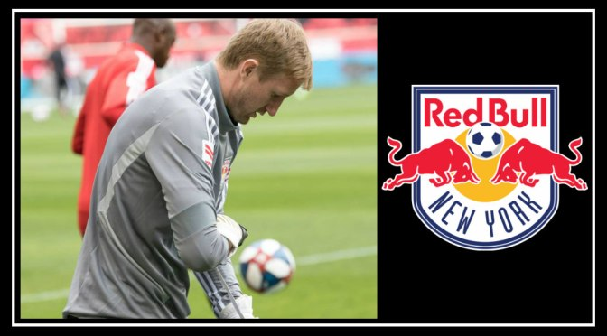 New York Red Bulls Dance On