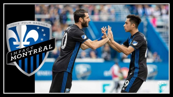 In Piatti's Absence, Montréal Impact Emerge Successful but Unsatisfying
