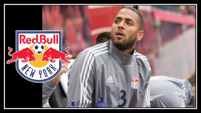 New York Red Bulls Fall Apart