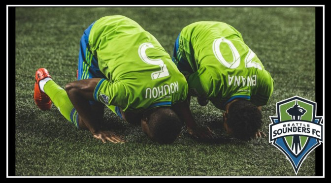 Sounders grab 3 points at home from heavily rotated Orlando