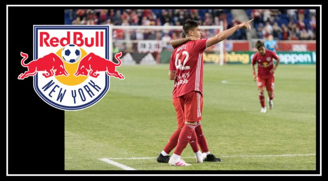 New York Red Bulls' Not-So-Cruel Summer