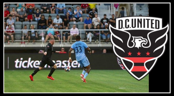 D.C. United Out of the Running for the U.S. Open Cup
