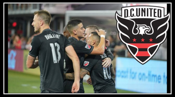 Frustration as D.C. United Draw with San Jose