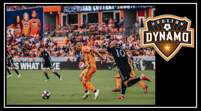 Undefeated At Home, Dynamo Still Have WORK To Do
