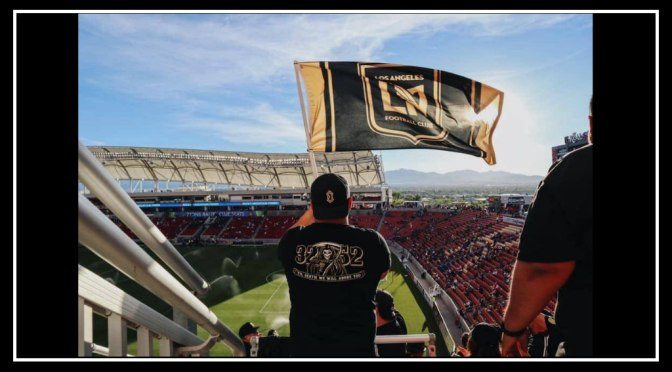 LAFC Weekly Roundup: USOC Round Of 16, Loans, Horta Leaves, Gold Cup Update, Gold Links