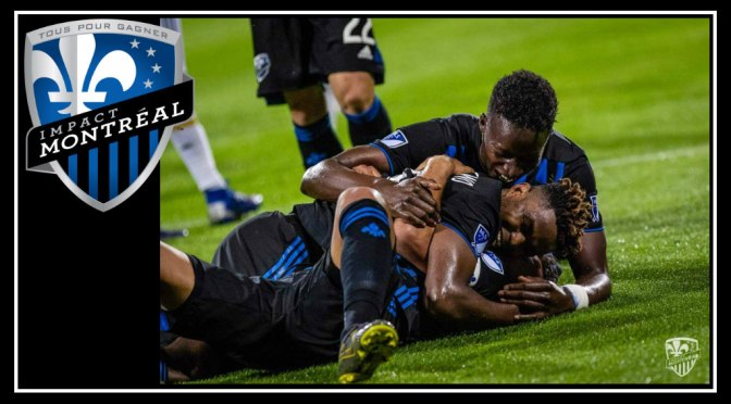 Orji of Beautiful Goals Sees Impact Defeat Timbers