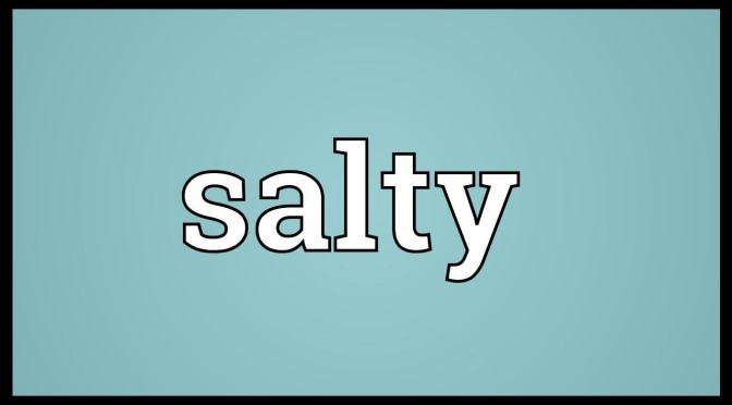 A Deficiency in WWC Radio Coverage: A Salty Rant