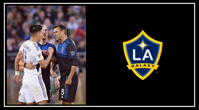 Clasico Calamity For LA Galaxy