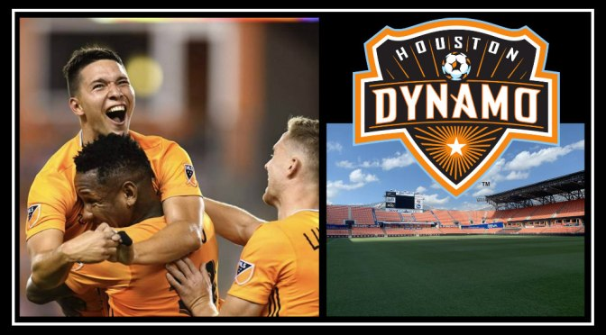 Full Strength Houston Dynamo Come Home With A Vengeance