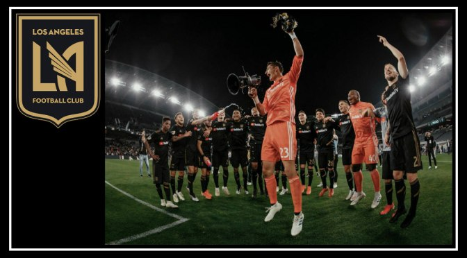 Breaking Records, Making History: LAFC Continues Its Reign But How Long Will It Last?
