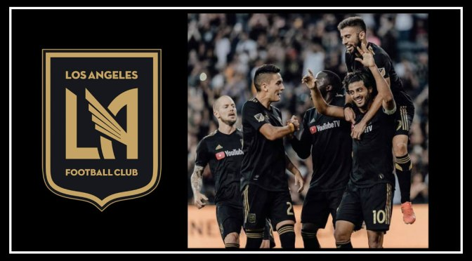 LAFC Wins At Home 4-3 In A Peachy Way