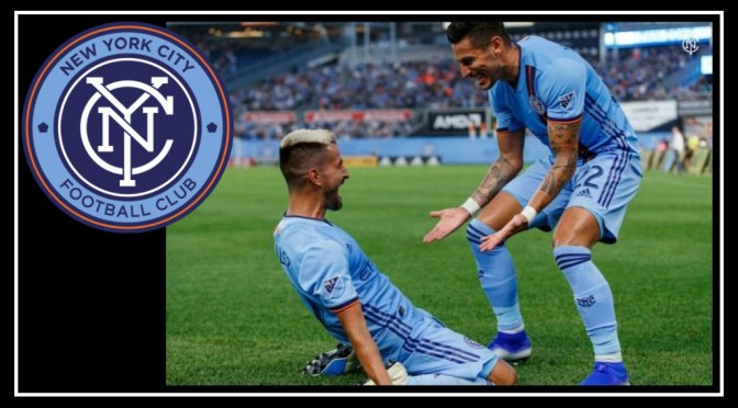 How Deep Is Your Team? NYCFC Bests Seattle Sounders 3-0