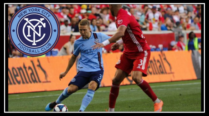 This is not an NYCFC recap