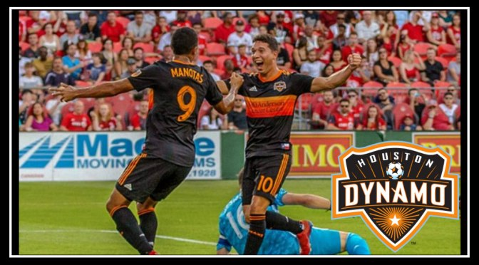 The Dynamo Bounce Back Big in Toronto