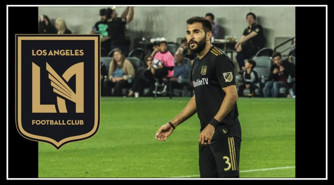 Player Spotlight: Steven Beitashour blends sport and culture in Los Angeles