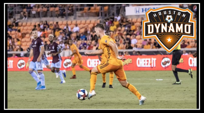 Houston Dynamo – Big Changes, Big Comebacks, and the Big Picture
