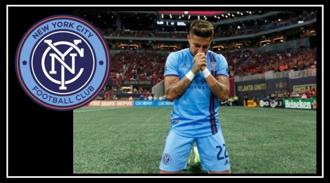 NYCFC at a Crossroads