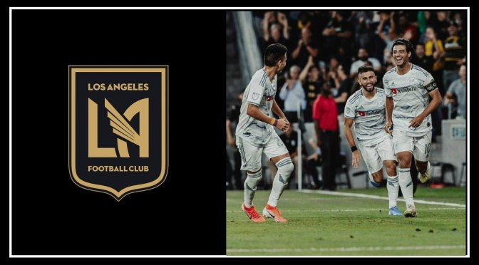 LAFC kicks off Rivalry Week with 4-0 win over San Jose