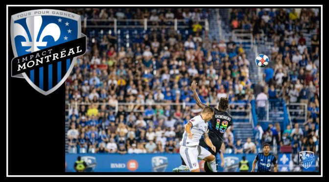 Montréal Impact: Masters of Their Own Downfall